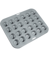 Non-Stick 24-Cup Mini Muffin Pan