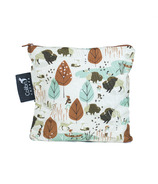 Colibri Large Snack Bag Nature Walk