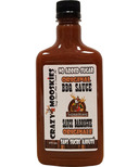 Crazy Mooskies Original BBQ Sauce