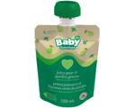 Baby Gourmet Purees