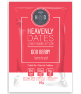 Heavenly Dates Goji Berry
