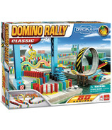 Pressman Domino Rally Classic Set