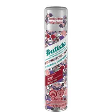 Batiste Dry Shampoo Tempt