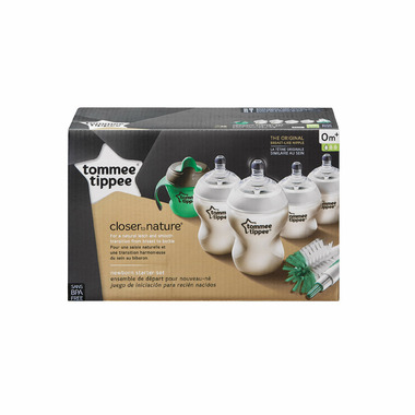 Tommee Tippee Newborn Starter and Transition Set
