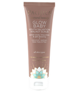 Pacifica Glow Baby Youthful Face Scrub