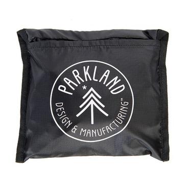 Parkland Rider Black
