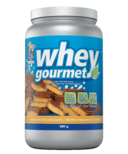 Whey Gourmet Protein Supplement