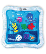 Baby Einstein Opus's Ocean of Discovery Tummy Time Water Mat