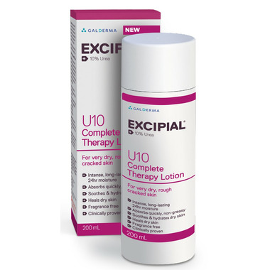 Excipial U10 Complete Therapy Lotion