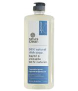 Liquide vaisselle Nature Clean