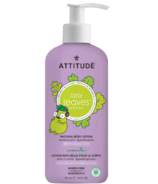 ATTITUDE Little Leaves Body Lotion Vanilla & Pear