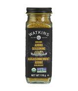 Watkins Organic Adobo