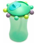Melii Sippy Cup Abacus Mint lid