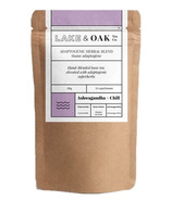 Lake & Oak Tea Co. Ashwagandha + Chill Tea