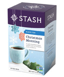 Stash Christmas Morning Black Tea