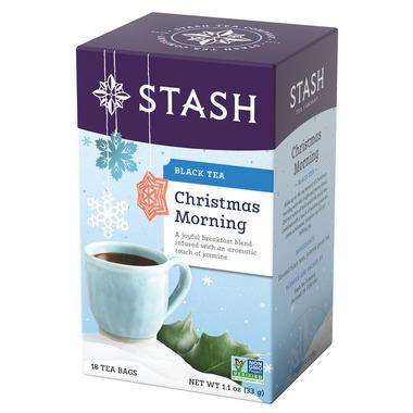 Stash Christmas Morning Black Tea