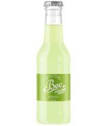 Bec Soda Ginger with Maple Syrup