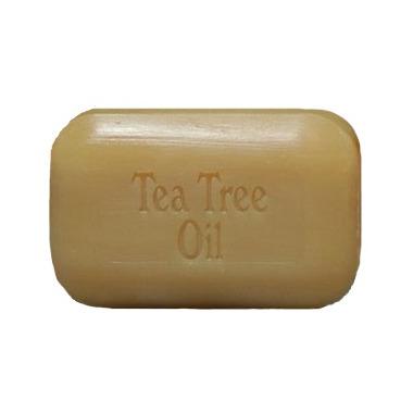 The Soap Works Tea Tree Oil Soap