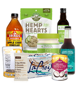 Whole30 Starter Pantry Essentials Bundle