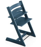 STOKKE Tripp Trapp Chair Midnight Blue