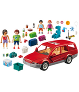 Playmobil Family Fun voiture familiale