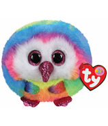 Ty Puffies Owen The Owl