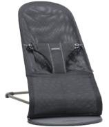 BabyBjorn Bouncer Bliss Anthracite