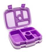 Bentgo Children's Bento Lunch Box Purple