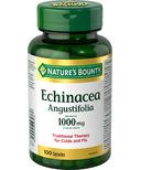 Nature's Bounty Echinacea 1000mg