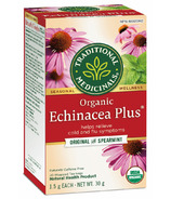 Traditional Medicinals Organic Echinacea Plus Tea