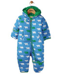 Hatley Mini Winter Bundler Roaming Polar Bears