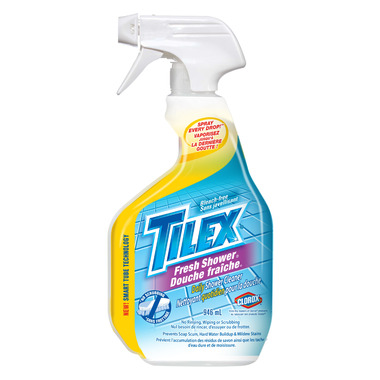 Tilex Fresh Shower Daily Shower Cleaner