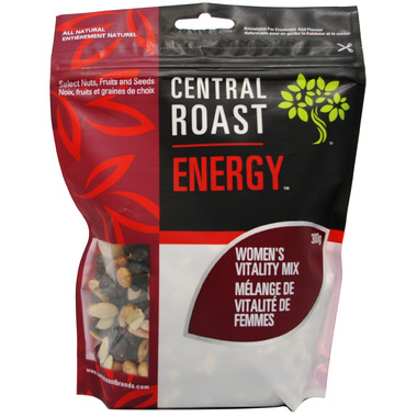 Central Roast Energy Women\'s Vitality Mix