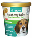 Naturvet Coprophagia Plus Breath Aid Soft Chews
