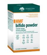 Genestra HMF Bifido Powder