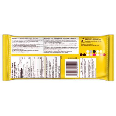 Hershey\'s Chipits Chocolate Chips Pure Semi-Sweet