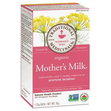 Traditional Medicinals Organic Mother\'s Milk Tea