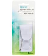 Kit de réparation de lunettes Rexall