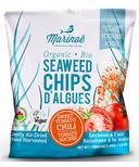 Marinoe Seaweed Chips Sweet Tomato Chili