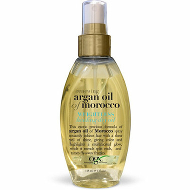 OGX Renewing Argan Oil of Morocco Weightless Healing Oil