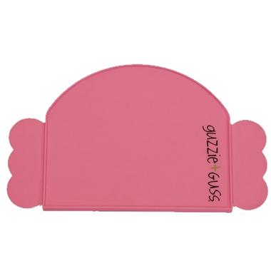 Guzzie & Guss Perch Placemat Pink