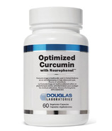 Douglas Labs Optimized Curcumin With Neuropheno