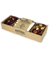Original Cake Co. Luxury Christmas Fruit Cake Gift Pack