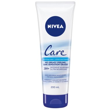 Nivea Nourishing Care Cream