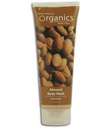 Desert Essence Organics Almond Body Wash