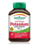 Jamieson Potassium - Timed Release