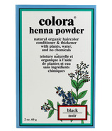 Buy Colora Henna Creme Natural Organic Haircolor At Well Ca Free