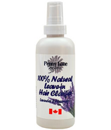 Penny Lane Organics 100% Organics Leave-In Hair Clarifier