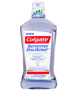 Colgate Sensitive Pro-Relief Mouthwash
