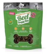 Jay's Tasty Adventures Fermented Dog Treats Beef